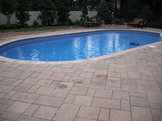 Swimming Pools Photos Custom Pool Builder New Jersey